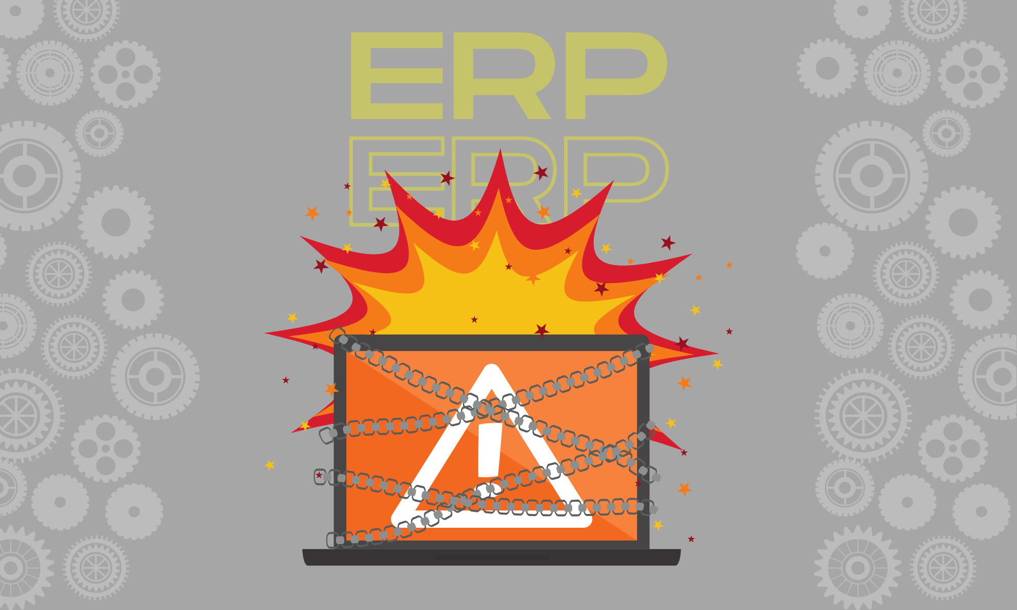 3 Key Challenges to Integrating a New ERP System (and How to Overcome Them!)